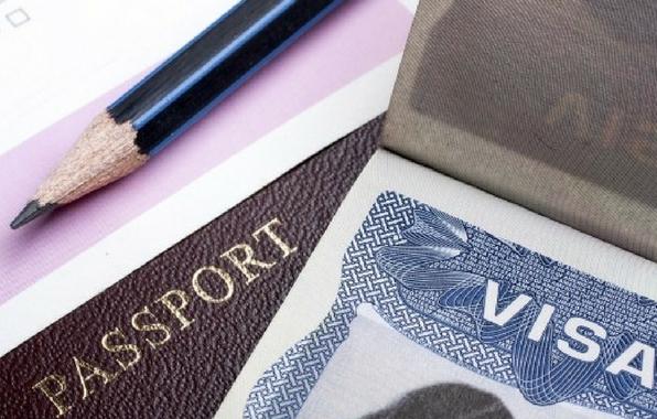 seamen visa service